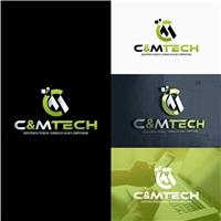 C&MTECH, Logo e Identidade, Outros