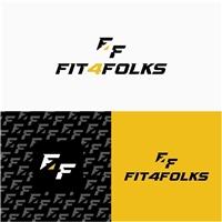 Fit 4 Folks, Logo e Identidade, Esportes