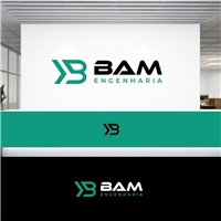 BAM ENGENHARIA, Logo e Identidade, Outros