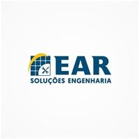 EAR SOLUÇÕES ENGENHARIA, Logo e Identidade, Outros