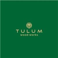 Tulum / Móveis de Madeira , Logo e Identidade, Decoração & Mobília