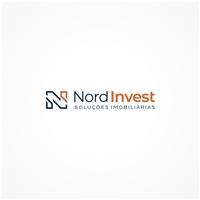 Nord Invest Soluções Imobiliárias , Logo e Identidade, Imóveis