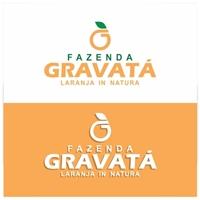 Fazenda Gravatá, Logo e Identidade, Alimentos & Bebidas