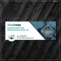 Visual Cargo, Web e Digital, Tecnologia & Ciencias