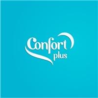 CONFORT PLUS , Logo e Identidade, Saúde & Nutrição