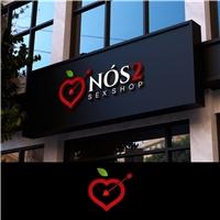 Nós2 Sex Shop, Logo e Identidade, Outros