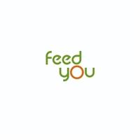 FEED YOU, Logo e Identidade, Alimentos & Bebidas