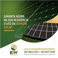B2W Energia Solar , Web e Digital, Outros