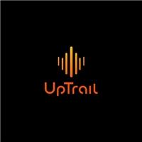UpTrail, Logo e Identidade, Educação & Cursos