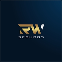RW CORRETAGEM DE SEGUROS, Logo e Identidade, Outros