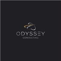 ODYSSEY CONSULTING, Logo e Identidade, Consultoria de Negócios