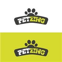 PetZing, Logo e Identidade, Animais