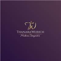 Thanara Weirich , Logo e Identidade, Saúde & Nutrição