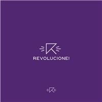 REVOLUCIONE!, Logo e Identidade, Outros