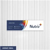 Nutrir+, Web e Digital, Saúde & Nutrição