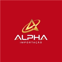 Alpha Importaçao, Logo e Identidade, Outros