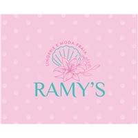 Ramy's lingerie e moda praia , Logo e Identidade, Roupas, Jóias & acessórios