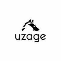 Uzage, Logo e Identidade, Roupas, Jóias & acessórios