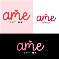 ame intima, Logo e Identidade, Roupas, Jóias & acessórios