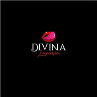 Divina Luxúria, Logo e Identidade, Roupas, Jóias & acessórios