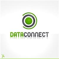 DataConnect, Logo, Telecomunicaçoes e Desenvolvimento nas Nuvens