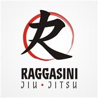 raggasini jiu jitsu, Logo, academia de jiu jitsu