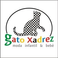 GATO XADREZ, Tag, Adesivo e Etiqueta, Roupas, Jóias & Assessorios