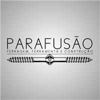 parafusao, Logo, parafuso,ferragens,ferramenta e materias de construçao