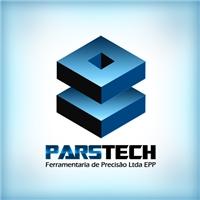 Parstech Ferramentaria de Precisao Ltda EPP, Logo, ferramentaria
