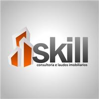 Skill Consultoria e Laudos Imobiliarios, Logo, Consultoria de Negócios