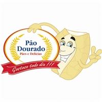 PAO DOURADO, Logo, PANIFICACAO