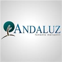 ANDALUZ FOMENTO MERCANTIL LTDA., Logo e Cartao de Visita, Factoring (Fomento Mercantil)