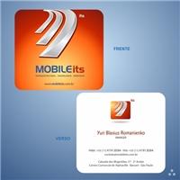 MOBILE it, Papelaria (6 itens), Serviços em Informática e Infraestrutura de redes