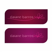Daiane Barros, Logo, Comercio de roupas femininas multi marcas