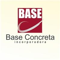 Base Concreta Incorporadora Ltda, Anúncio para Revista/Jornal, Construção & Engenharia