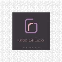 Grao de Luxo - item feminino, Logo, Roupas, Jóias & Assessorios
