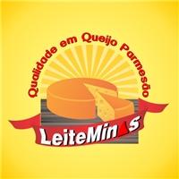 LeiteMinas, Logo, Fabricaçao de queijo parmesao