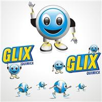 GLIX QUMICA, Folheto ou Cartaz (sem dobra), Indstria e Comércio de Produtos de Limpeza e Polimento
