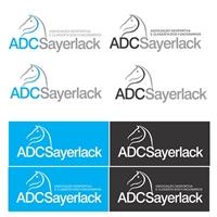 ADC - Sayer, Logo, Associaçao Desportiva E Classista Dos Funcionários Da Sayerlack