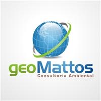 geoMattos Consultoria Ambiental, Logo, Consultoria de Negócios