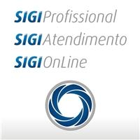 SIGI, Logo e Cartao de Visita, Desenvolvimento de Sistemas