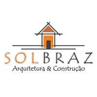 SOLBRAZ - Arquitetura & Construçao, Logo, Consultoria de Negócios