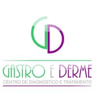 Centro de Diagnóstico e Tratamento Gastro e Derme, Logo, Medicina