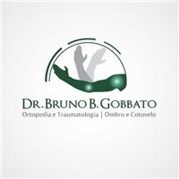 Dr. Bruno B. Gobbato - Ortopedia e Traumatologia - Ombro e Cotovelo, Logo, Saúde & Nutrição