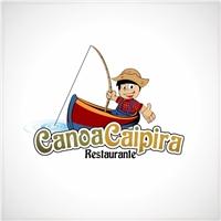 Canoa Caipira, Anúncio para Revista/Jornal, Gastronômico