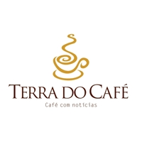 Terra do Café, Tag, Adesivo e Etiqueta, Alimentos & Bebidas