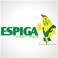 ESPIGA - Fast Web, Anúncio para Revista/Jornal, SISTEMAS WEB