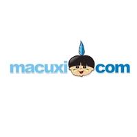 Macuxi.Com, Logo, Portal na Internet