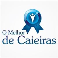 O Melhor de Caieiras, Logo, Site de guia regional para empresa,comercio e prestador de serviços, publicidade de banners com links