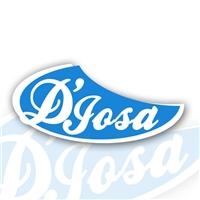 Biscoito Djosa, Logo, alimentos